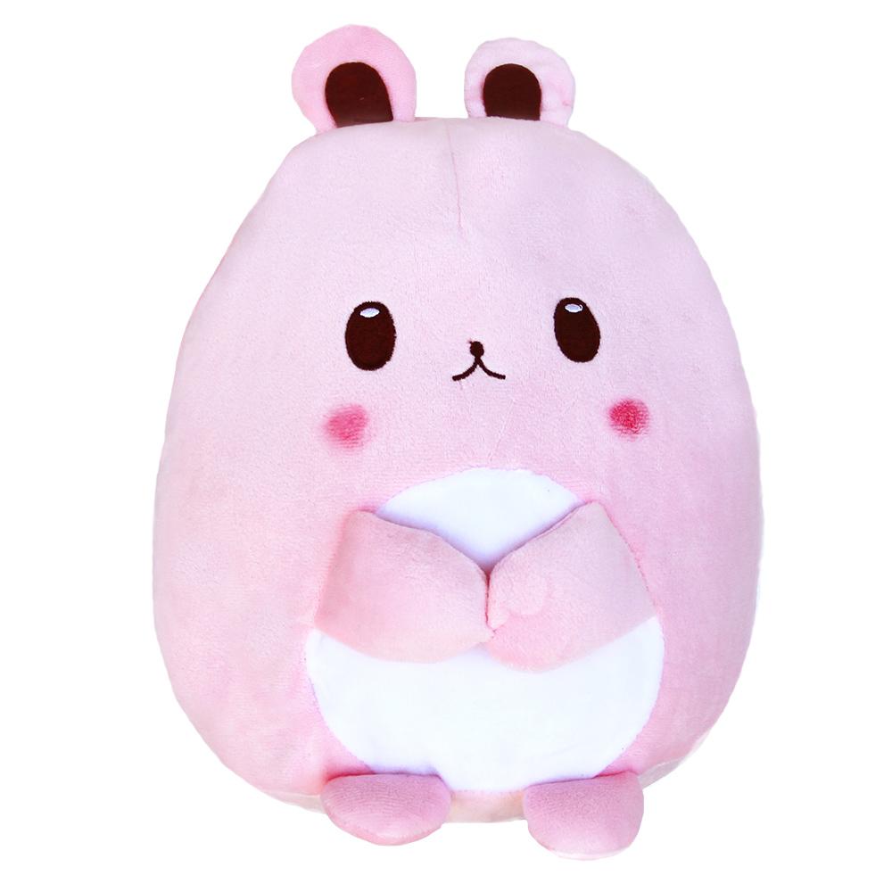 BEDDING 角落動物-兔子 動物造型絨毛娃娃