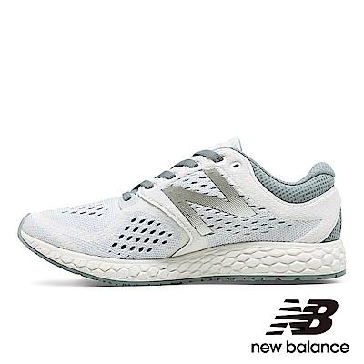 New Balance避震跑鞋 白WZANTHW3-D女