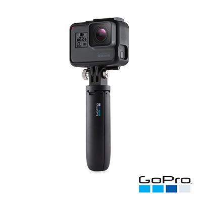 GoPro-Shorty迷你延長桿+腳架AFTTM-001