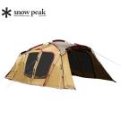 Snow Peak TT 圓弧別墅帳 Light TP-750