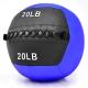 重力20LB軟式藥球 product thumbnail 1