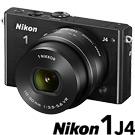 Nikon J4 10-30mm 變焦鏡組(公司貨)