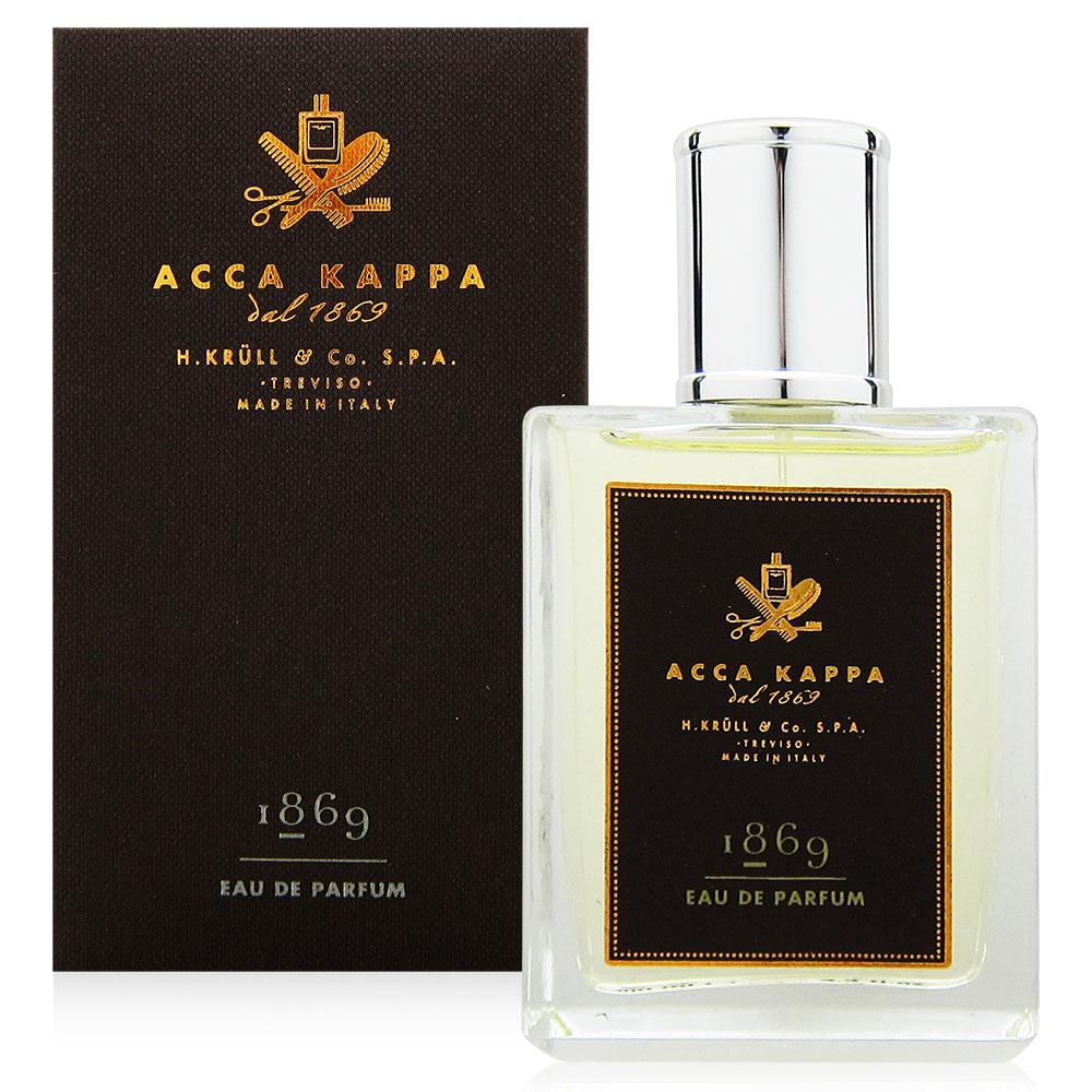 ACCA KAPPA1869典藏淡香精100ml 效期至2021/7