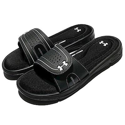 UA 涼拖鞋 Ignite VIII 運動 女鞋
