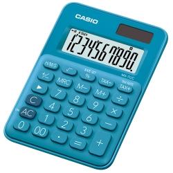 CASIO 10位元甜美馬卡龍迷你型計算機