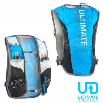 【ULTIMATE DIRECTION】VEST 3.0 超馬水袋背包_鉛藍