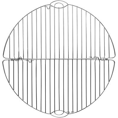 EXCELSA 折疊不鏽鋼蛋糕散熱架(32cm)
