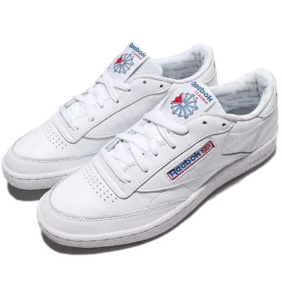 Reebok-休閒鞋-Club-C-85-SO-復