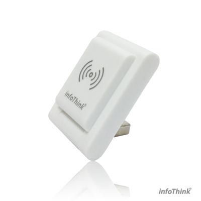 InfoThink IT-101MU 感應卡NFC讀卡機