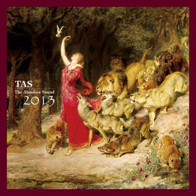 絕對的聲音TAS 2013 (180克限量Vinyl LP)
