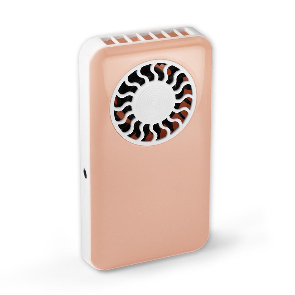 薄型攜帶式 USB充電無葉涼風扇(FAN-30) product image 1