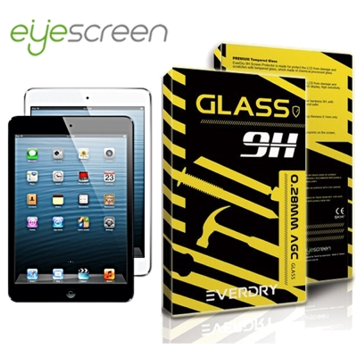 EyeScreen iPad Air / Air 2 Everdry AGC 玻璃保護貼
