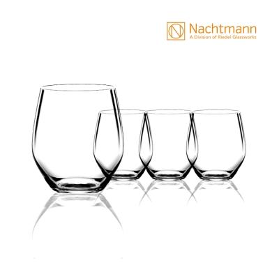 Nachtmann 維芳迪平底杯-4入