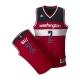 adidas NBA 球衣 JOHN WALL 男 A78943 product thumbnail 1