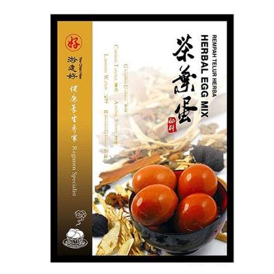 【馬來西亞游建好】茶葉蛋-配料(5包入)