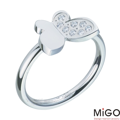 MiGO-青春飛揚女戒