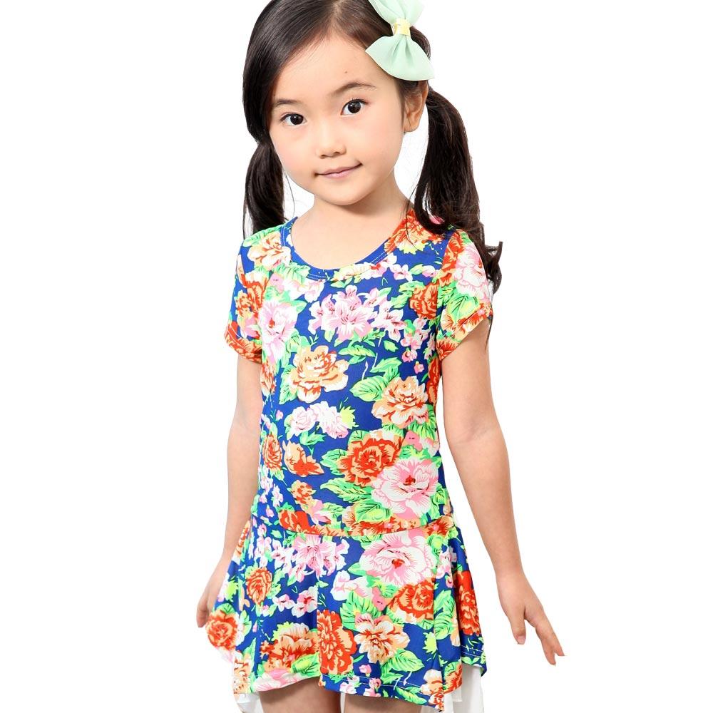 魔法Baby 韓版時尚洋裝 k34257
