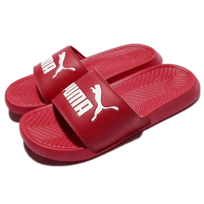 Puma-拖鞋-Popcat-基本款-男鞋-女鞋