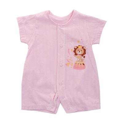 寶寶短袖兔裝 k50139