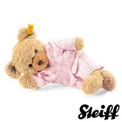 STEIFF泰迪熊 - 嬰幼兒玩偶Sleep Well Bear