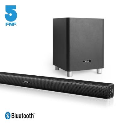 ifive-3D環繞重低音家庭劇院soundbar組(搭6.5吋獨立重低音)