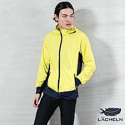 【LACHELN】COOLMAX拼接防曬外套(S71M501)