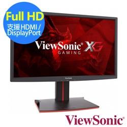 ViewSonic XG2401 24型 極速電競