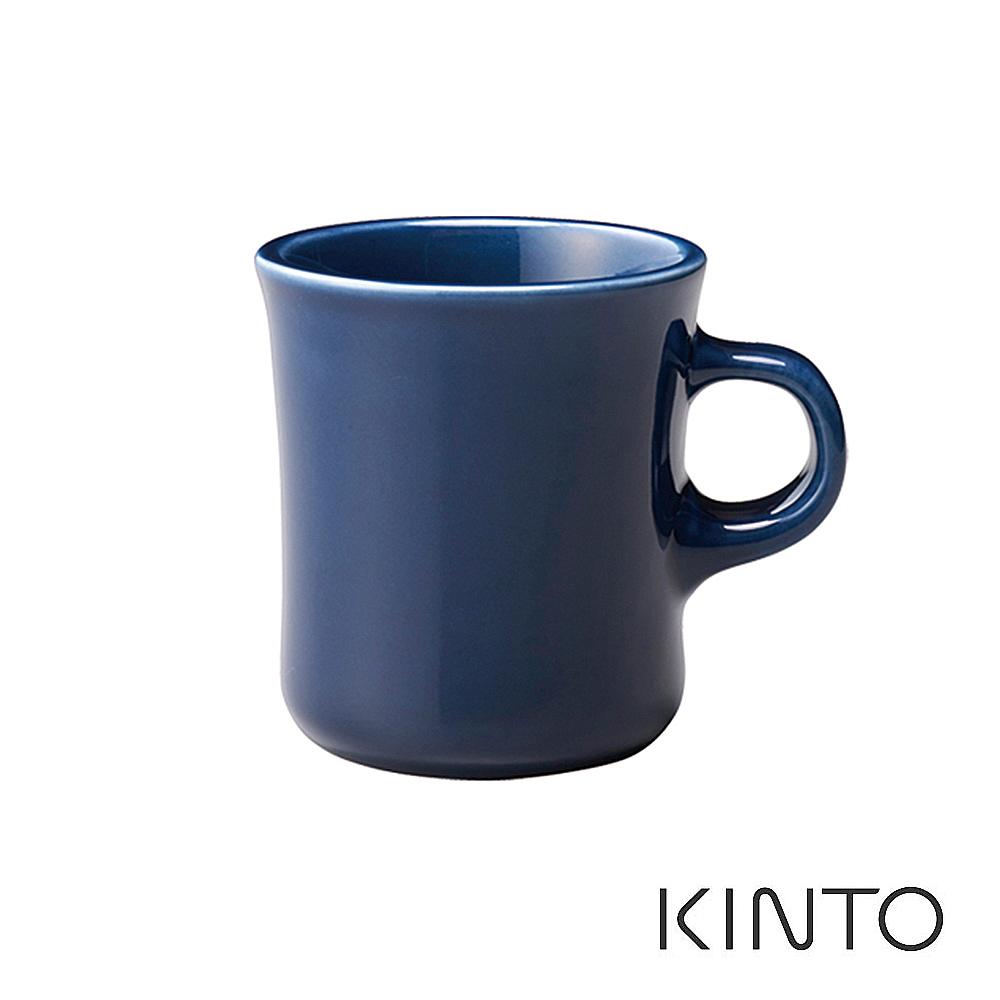 KINTO SCS馬克杯250ml-藍