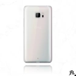 JTL Htc U Ultra 輕量透明超抗刮手機保護殼
