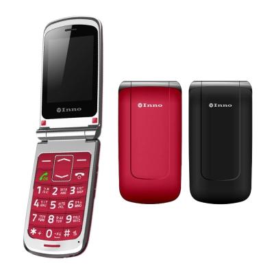 INNO T26 3G 2.4吋折疊式手機