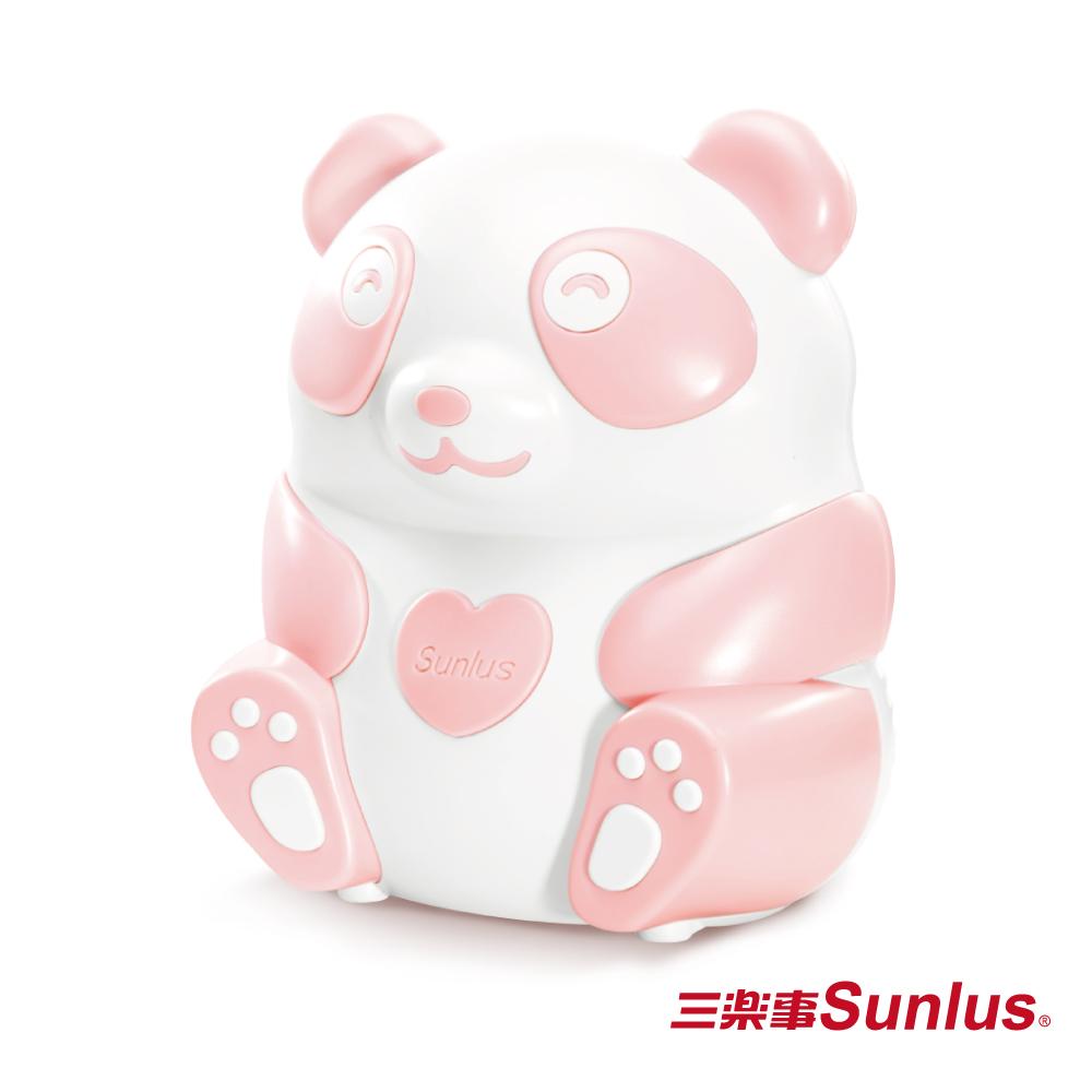 Sunlus三樂事 熊貝比電動吸鼻器 (兩色可選)