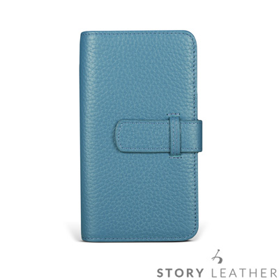 STORYLEATHER iPhone X Style-iPX8 筆記本款PDA...