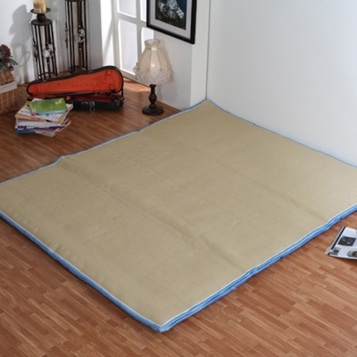 《星辰》超值兩用折疊床墊-雙人