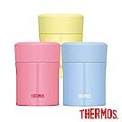 THERMOS 膳魔師 不鏽鋼真空保溫罐食物罐0.3L