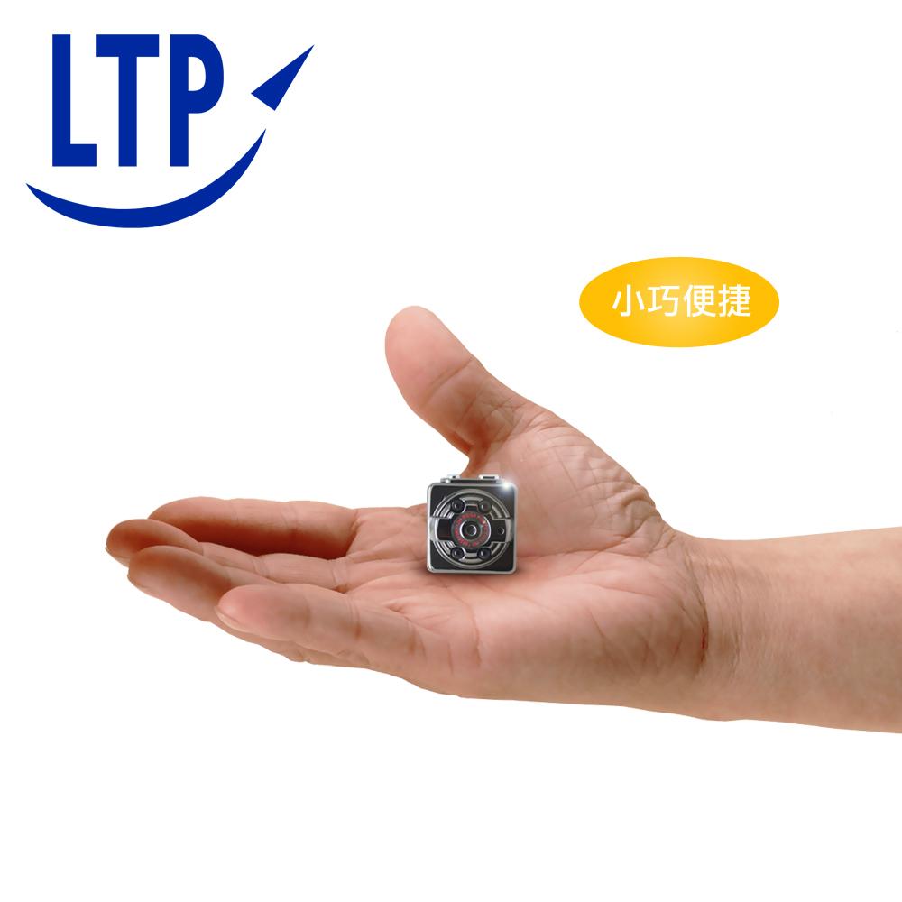 LTP 極限版小骰子迷你微型行車紀錄攝影機-快