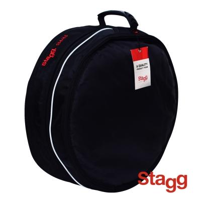 Stagg 比利時 14吋x6.5吋 防撥水 專業級 小鼓袋