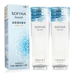 SOFINA蘇菲娜 芯美顏保濕滲透露升級版140ml-兩款可選