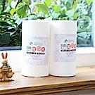 澄境 乾溼二用高拉力耐熱餐巾紙 110張x8捲/組