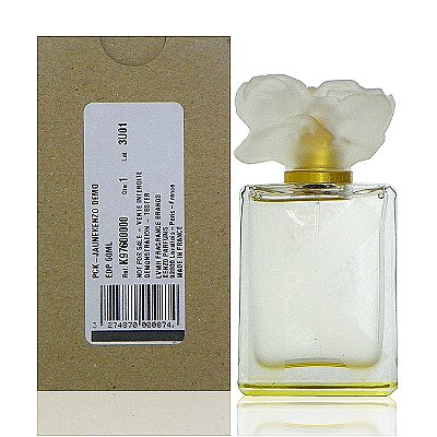 Kenzo Couleur 花神 - 璀璨黃淡香精  50 ml Tester 包裝