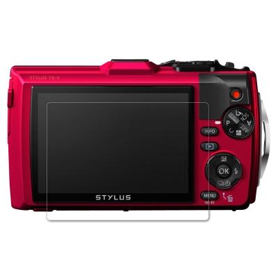 Kamera 高透光保護貼 for Olympus TG-3,TG-4