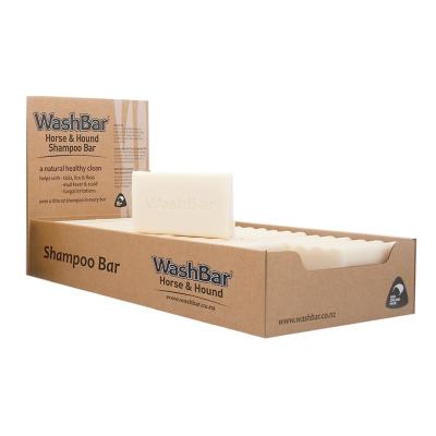 WashBar 大動物專用天然精油皂