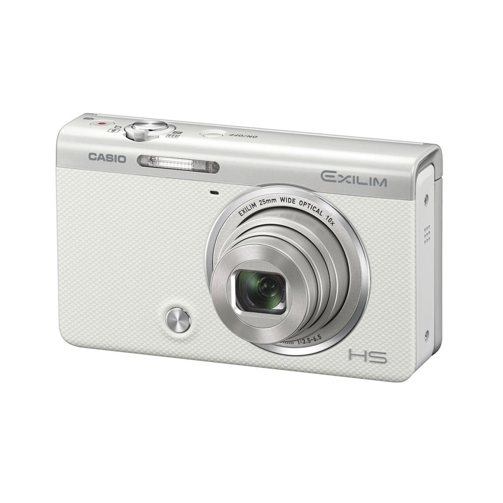 CASIO ZR55 高速自拍美顏數位相機 (公司貨)