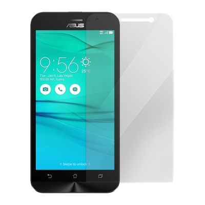 Metal-Slim ASUS ZenFone Go (ZB500KL) 9H鋼化玻璃貼