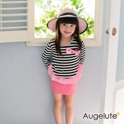 baby童衣 女童 連衣裙 長袖洋裝  42012
