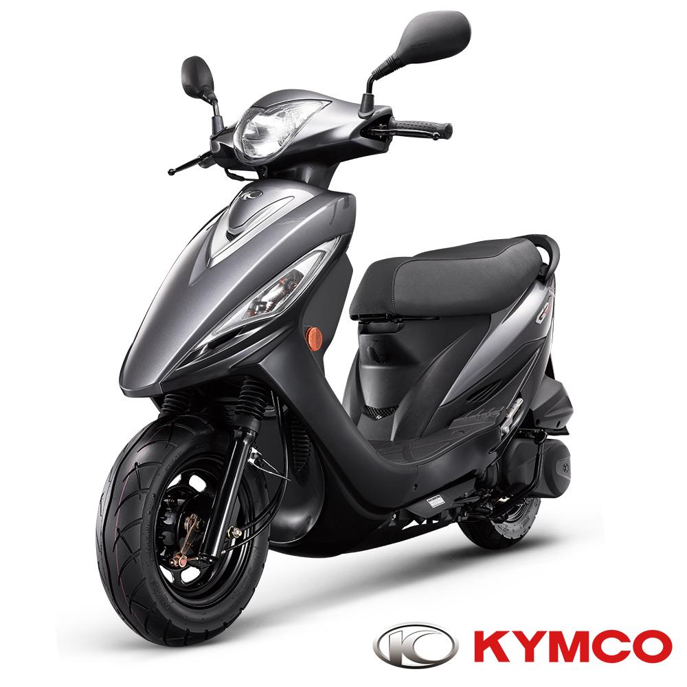 (無卡分期-24期)KYMCO光陽機車 GP-125 鼓煞六期環保(2020年)