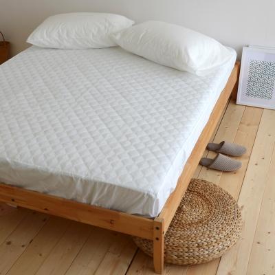 絲薇諾 專利3M防撥水透氣保潔墊(雙人加大6尺床包式)