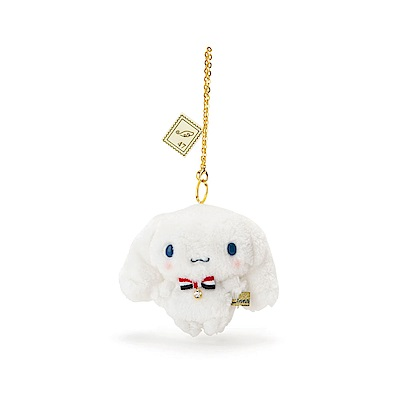 Sanrio 大耳狗喜拿海藍信件系列造型玩偶掛鍊