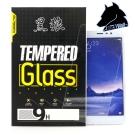 黑狼 ASUS Zenfone3 5.5吋 ZE552KL 玻璃保護貼超值2入組