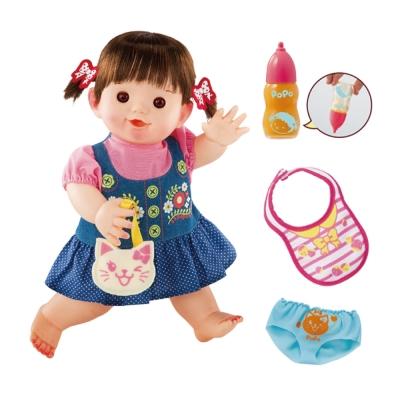 POPO-CHAN娃娃-可愛小女孩組合(2Y+)