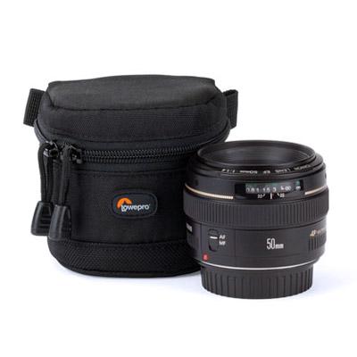 Lowepro-Lens-Case-8x6-A型-鏡頭袋